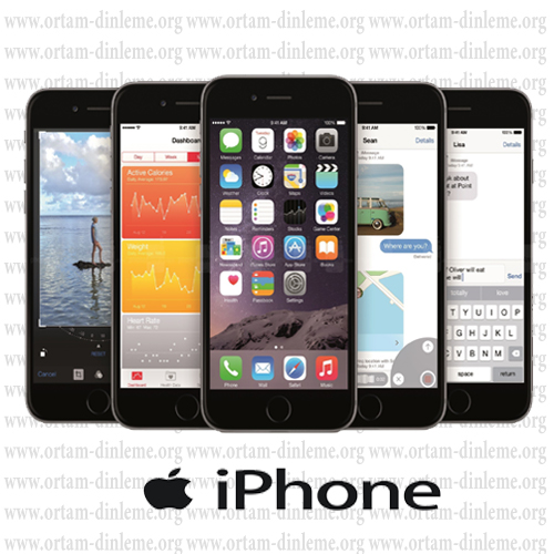 iphone 6 Plus dinleme engelleme
